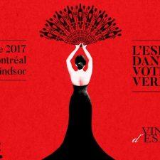 Salon des vins d'Espagne