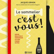 Nouvelle parution de Jacques Orhon