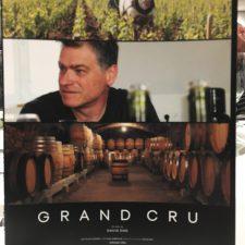 Le film Grand Cru, en salle à Montréal le 6 avril 2018