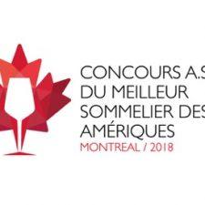 Le concours du meilleur sommelier des Amériques à Montréal du 21 au 24 mai 2018
