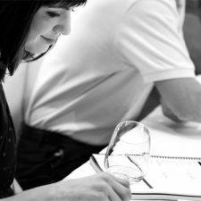 Examen niveau 1 du Court of Master Sommelier à Montréal le 29 octobre