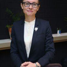 Pascaline Lepeltier nommée personnalité de l'année 2019 par la RVF