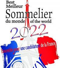 La France sera l'hôte du prochain concours mondial de sommellerie en 2022
