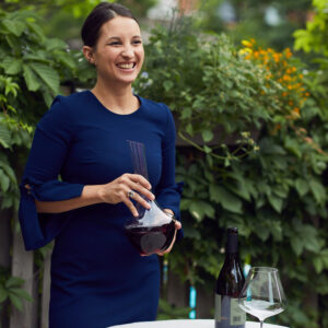 Isabel Bordeleau