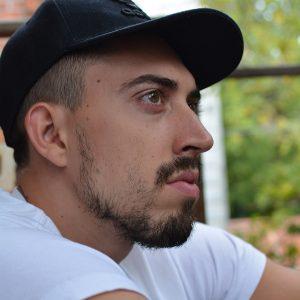 Joris Gutierrez Garcia
