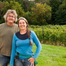 Négondos, un superbe vignoble situé à 50 minutes de Montréal