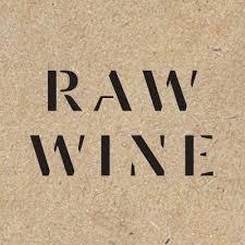 Salon RAW Wine Montréal, 24 et 25 octobre 2019