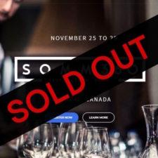 Le congrès Somm 360 2018 à Montréal
