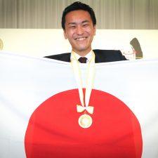 Wataru Iwata, meilleur sommelier d'Asie et d'Océanie 2018