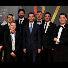 Découvrez les 10 demi-finalistes au Concours du Meilleur Sommelier de France!